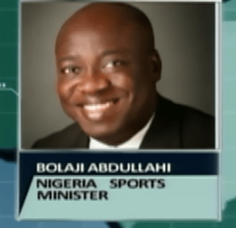 Golden Eaglets Knew They Would Win – Minister of Sports
