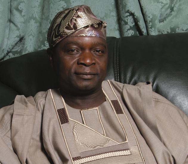I Remain PDP's National Secretary, Oyinlola Warns