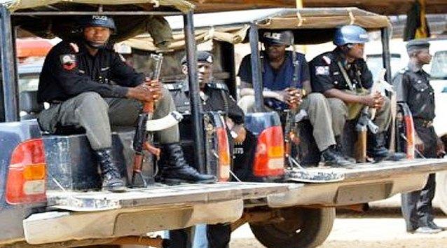 Six Armed Robbers Shot Dead In Edo