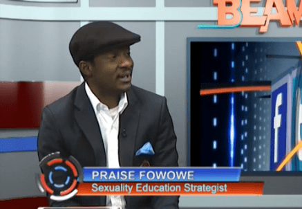 The BEAM: How Movies, Music Contribute To Child Pornography – Fowowe