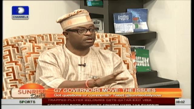 Awolowo Predicted nPDP/APC Alliance – Adegbuyi