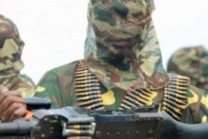 Boko Terror