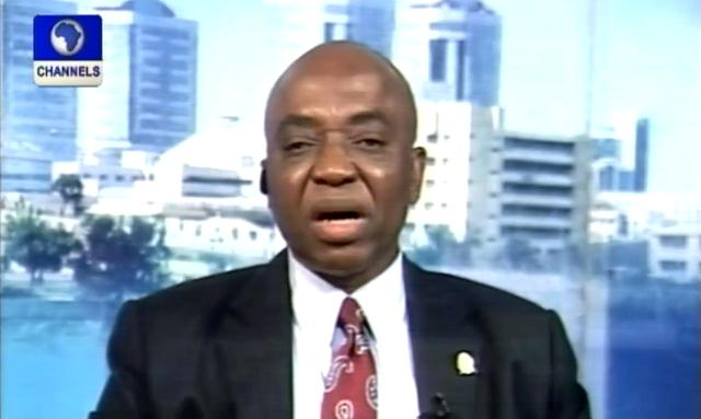 Nigeria's Inflation Rate May Go Down To Less Than 7 Percent – Okoroafor