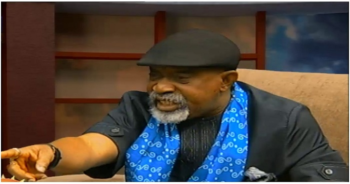 APC Is The Party For Change – Ngige