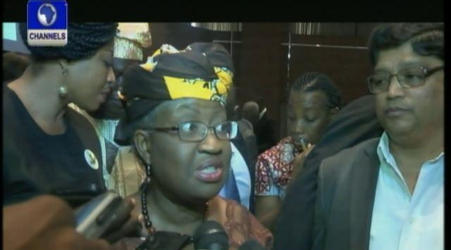 Nigeria's Finance Minister Predicts Tight 2014 Budget