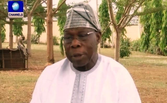 Activist Confirms Obasanjo's Meeting With Families Of Suspected Boko Haram Members