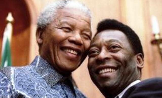 Mandela: Renowned Personalities Pay Tribute To A Sport Ambassador
