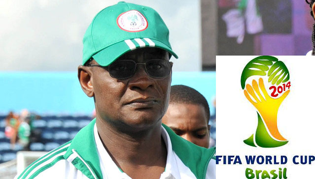 2014 Will Be A Good Year For Nigerian Football – Maigari