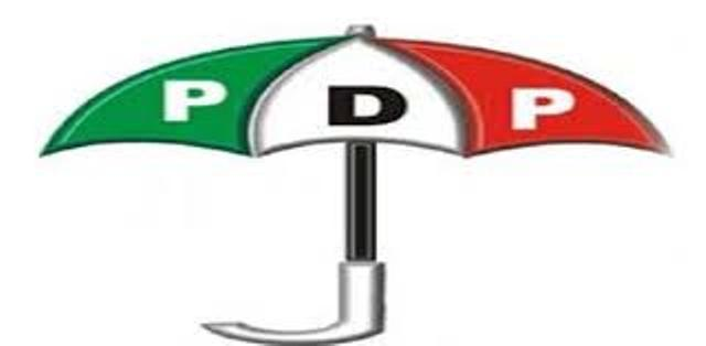 PDP Kwara Holds Rally To Dispel Rumour Of Factions