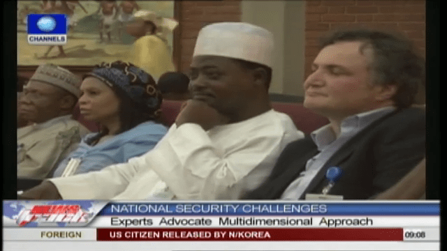 Experts Charge FG To Employ Multi-Dimensional Approach To Curb Insecurity