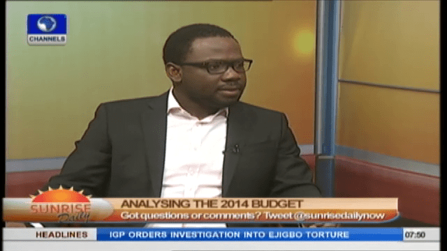 2014 Budget: Nigerians Should Also Cut Spending On Rent, Feeding – Ogunsanwo