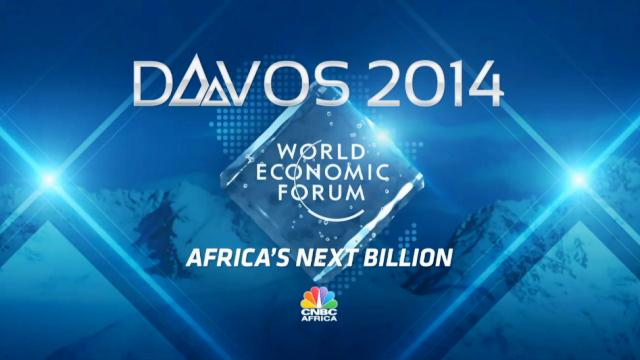 #WEF14: African Economy Will Be At The Top By 2050 – African Leaders