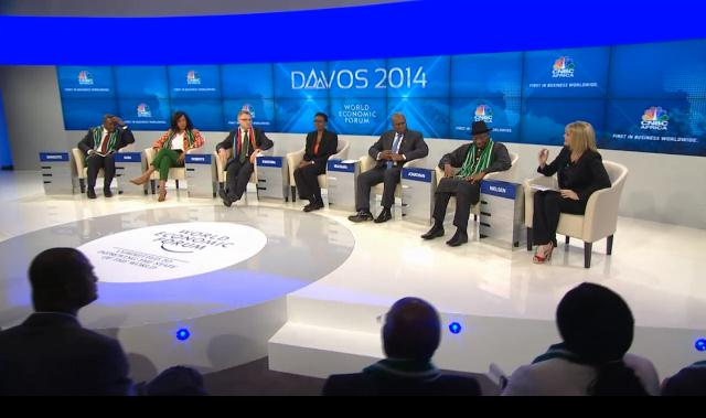 Review Of The World Economic Forum