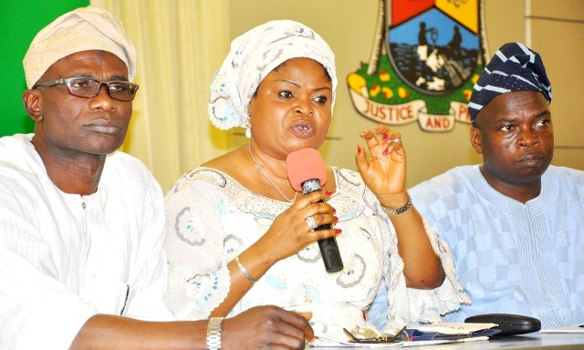 Battered Pregnant Woman: The Law Will Take Its Course – Lagos Deputy Gov