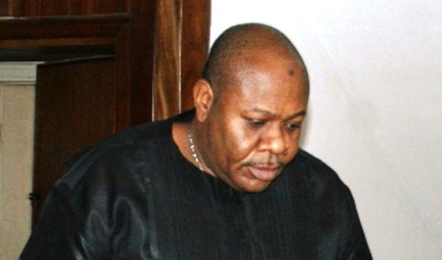 Court Rejects Ajudua's Bail Application