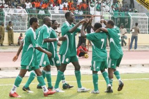 Home-based-eagles, gbolahan