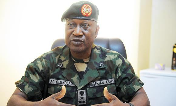 JTF Kills 13 Terrorists, Arrests Others In Borno State
