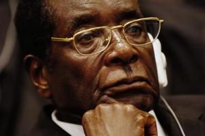 Mugabe, Zimbabwe, Economy, Growth, Protests, White Farmers