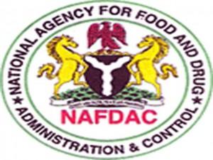 NAFDAC Logo