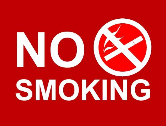 Lagos State Bans Public Smoking
