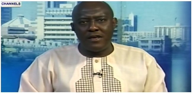 APC's 'Block Budget Directive' Will Not Work – Metuh