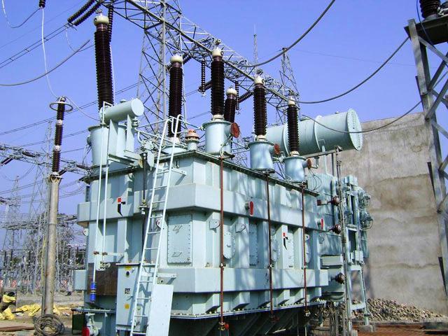 Nigeria's Power Generation Hits 4,100mw