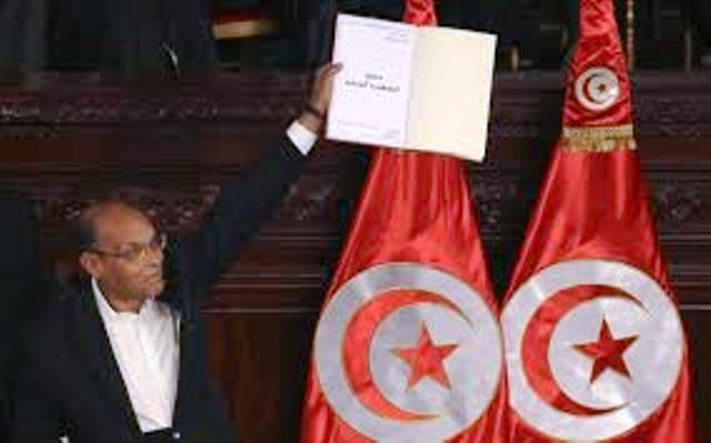 Tunisia Signs New Constitution