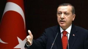 Turkish prime Minister