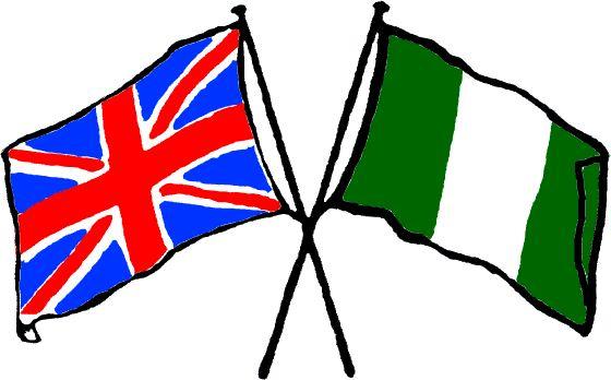 Nigeria/UK Sign Prisoner Transfer Agreement