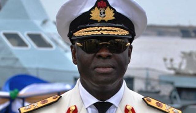 Navy Chief Warns Warri Warring Factions