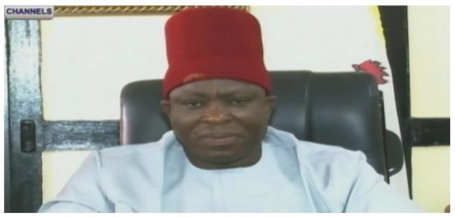 APGA Condemns APC Leaders Blockage Of Budget Directive