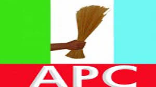 APC's National Convention Holds In Abuja