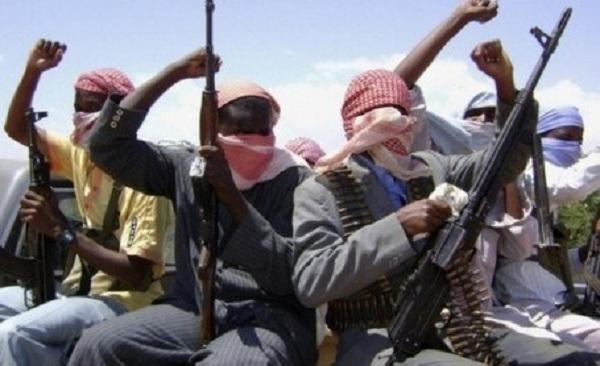 Jonathan, N'guesso Urge African Leaders To Intensify Efforts To Eradicate Terrorism