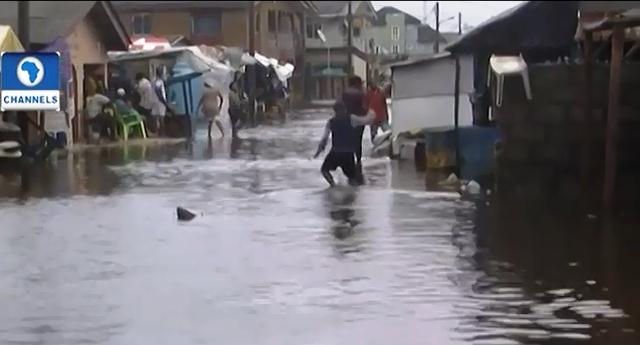 Earthfile: Nigeria's Water Sector And The Threat Of Climate Change
