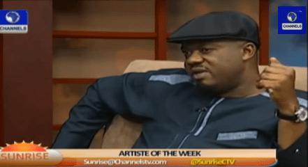 Nollywood: Better Avenue To Rebrand Nigeria – Inojie