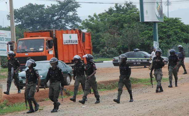 Suspected Bomb Maker Arrested In Jigawa