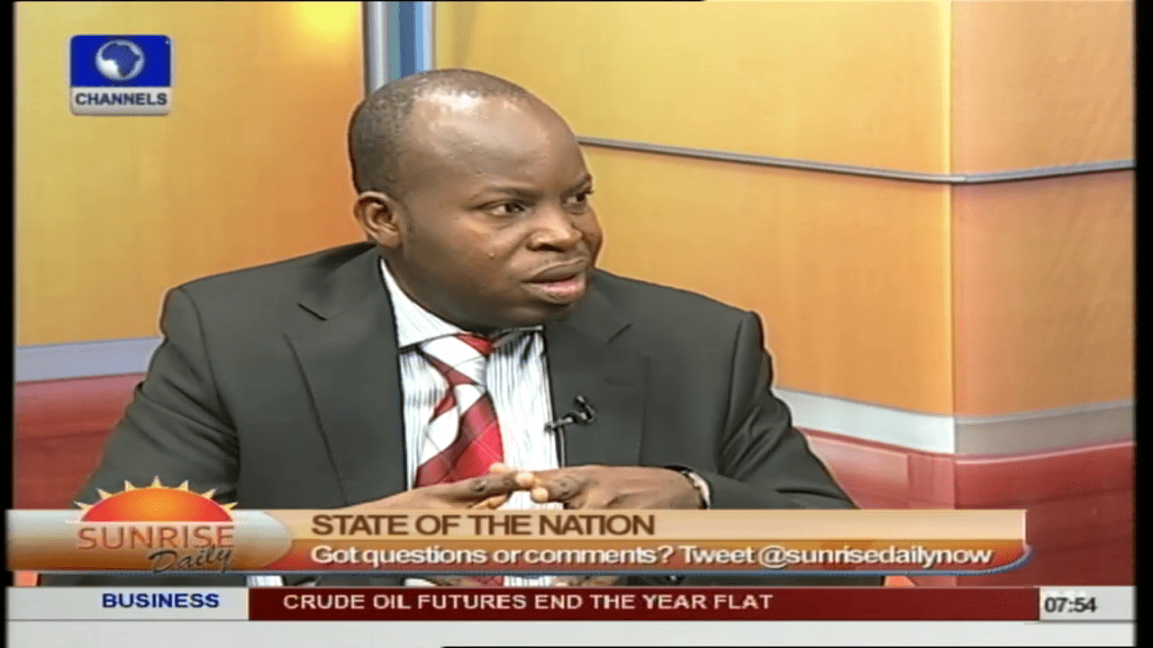 Enough Of Sweet Words, Back It Up With Action – Analyst Tells Government