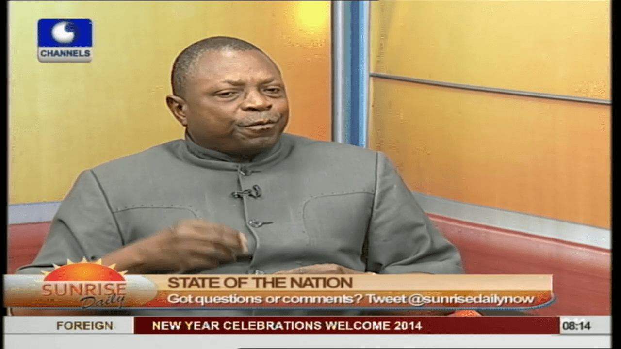 Jonathan's Mid 2014 Stable Power Promise Is realistic – Analyst