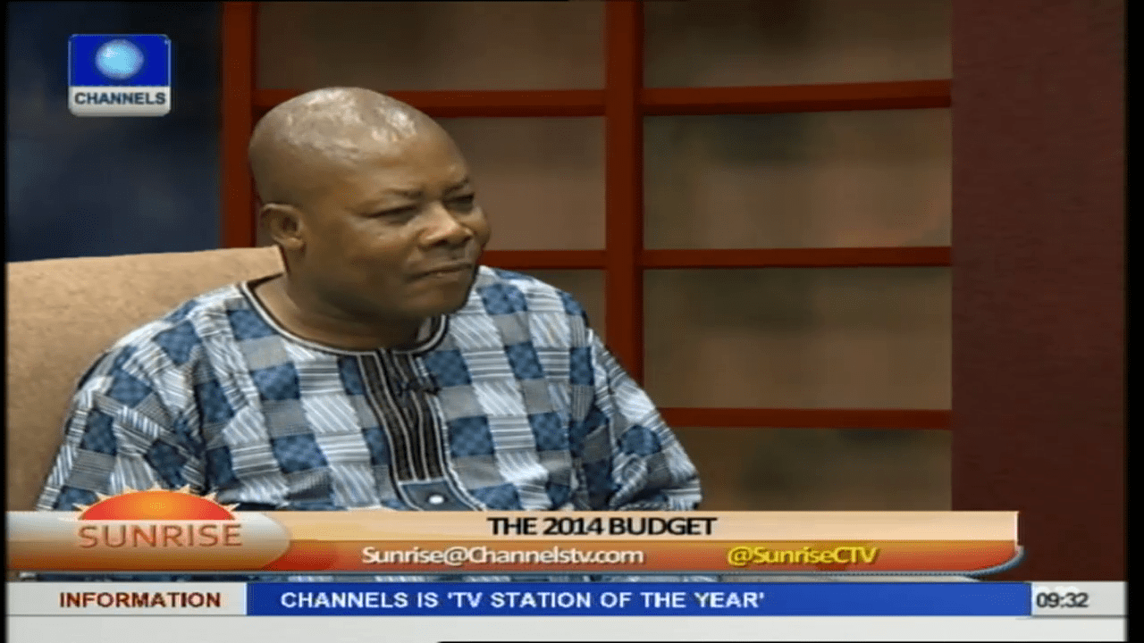 2014 Budget: Increase In Recurrent Expenditure Is Due To Corruption – Analyst