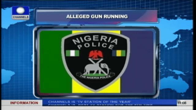 Alleged Gun Running: Kaduna Police Parades Seven Suspects