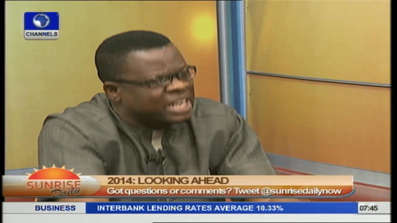 Success Or Failure Of Election Depends On INEC Ad-Hoc Staff – Igini