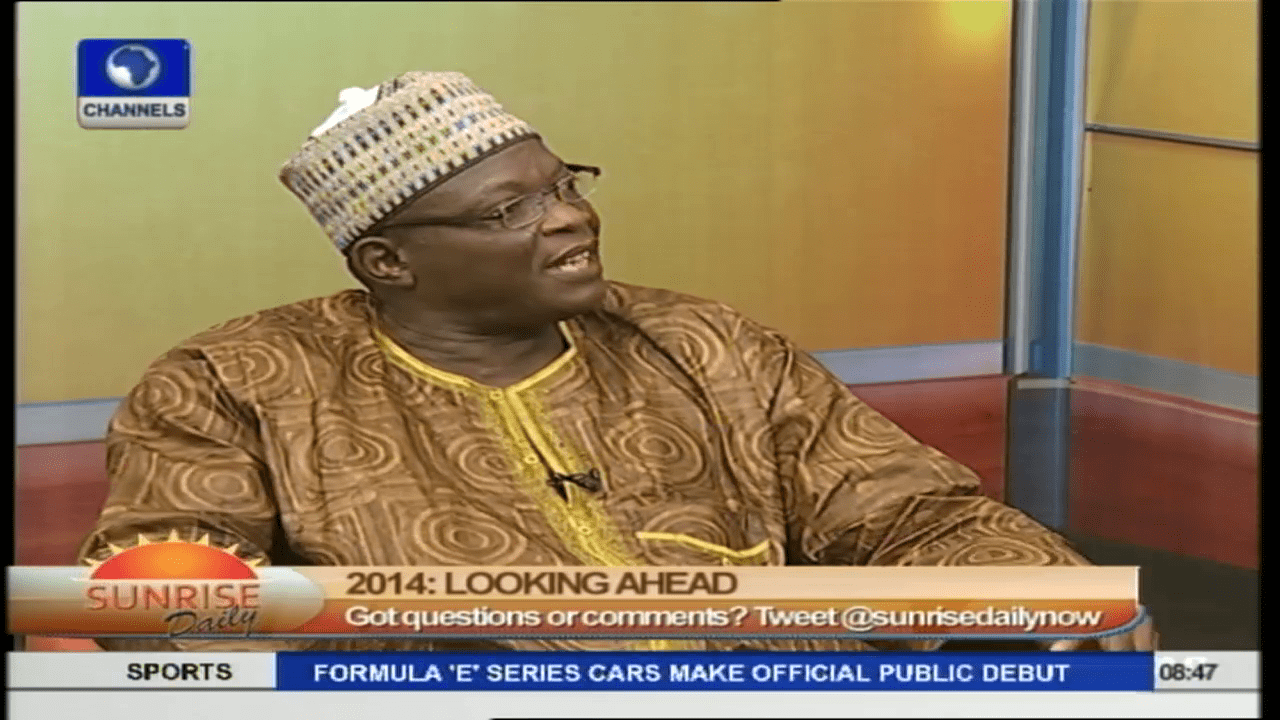Analyst Blames Executive Arm For Delay In Budget Implementation