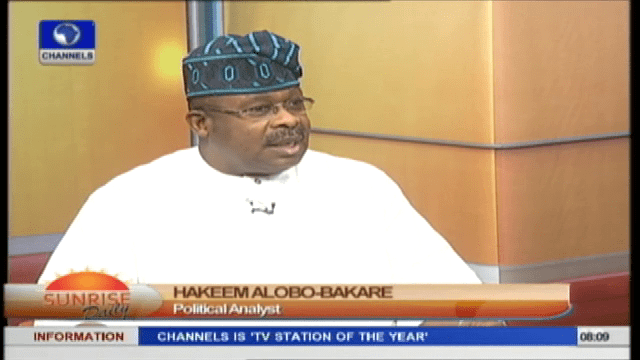 Nigeria Needs A Conference Of National Ethnicity – Political Analyst