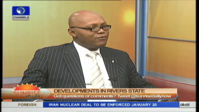 Rivers State Commissioner of Police Should Be Sued –   Legal Practitioner