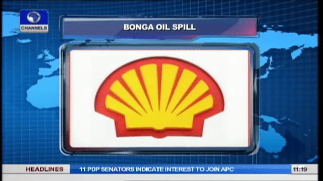 Bonga Oil Spill: Federal Government Fines Shell N1.84 Trillion