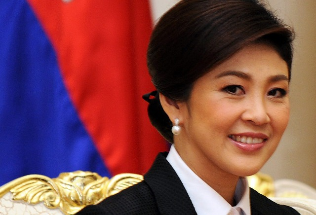 Thailand's Coup Leaders Detain Former PM Yingluck