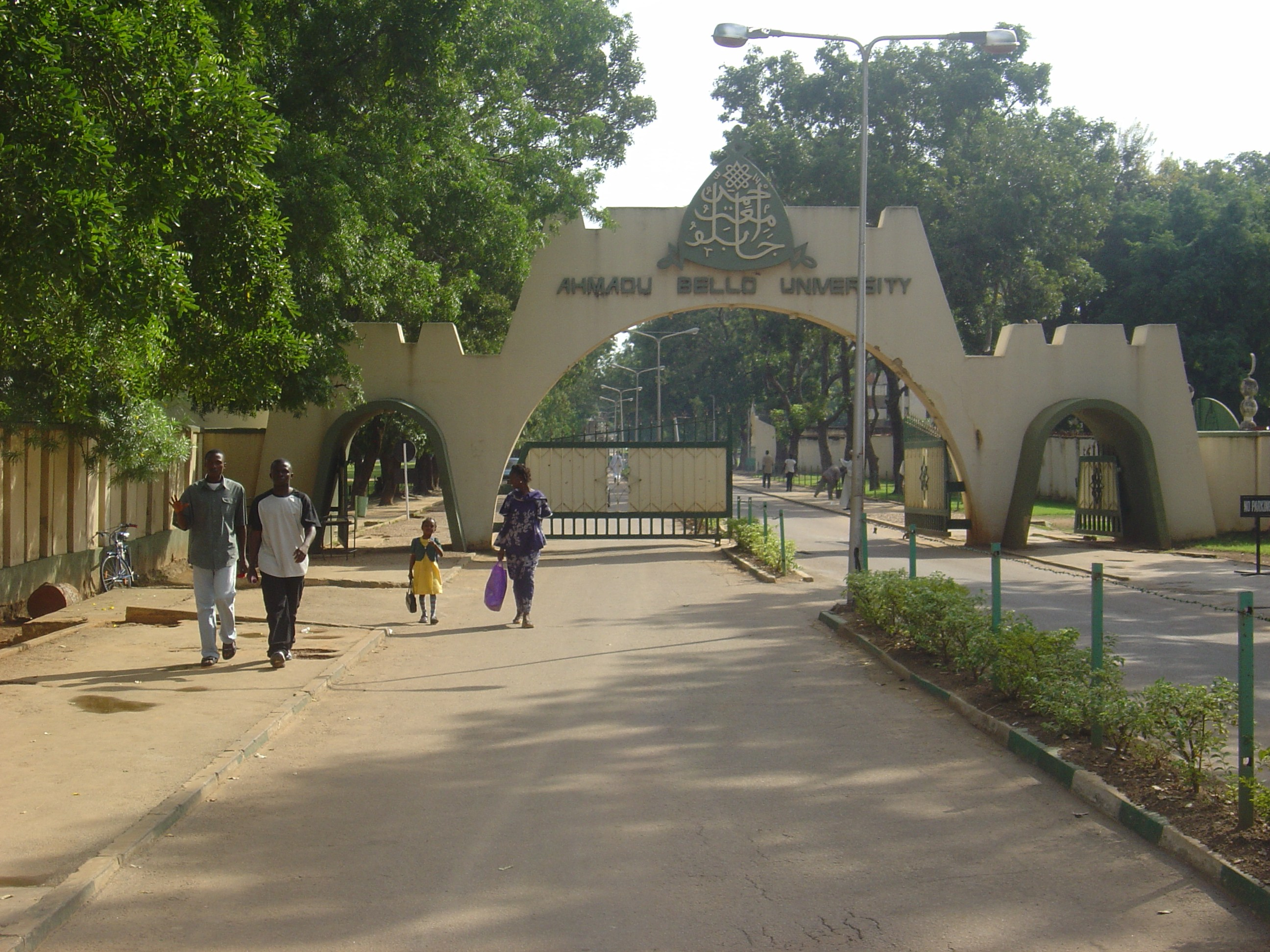 Four ABU Lecturers Die In Auto Crash