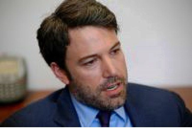 Ben Affleck Casts Spotlight On The Situation In The Congo