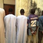 Boko-Haram arrested