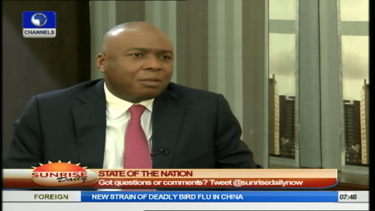 Our Decision To Leave PDP Should Be Respected – Saraki